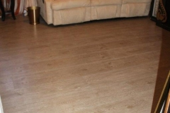 Waterproof Planks-Aqua Collection, Color: Pearl, Installed in Fort Lauderdale
