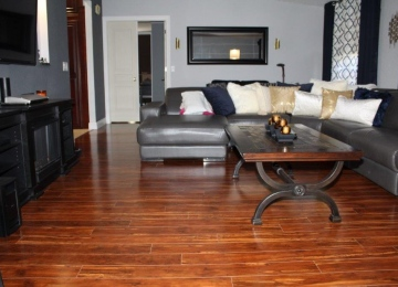 Armstrong 12M Laminate
