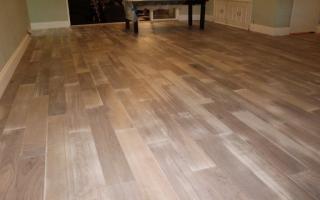 Armstrong Engineered Wood