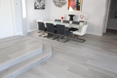 Diamond Core Lux Collection Waterproof planks, color: Aspen