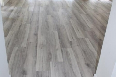 SPC Water Proof Planks, Crystal White, 0875