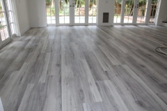 SPC Water Proof Planks, Crystal White, 0876