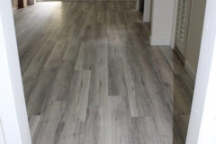 SPC Water Proof Planks, Crystal White, 0880