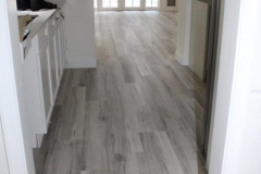 SPC Water Proof Planks, Crystal White, 0881