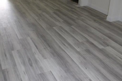SPC Water Proof Planks, Crystal White, 0882