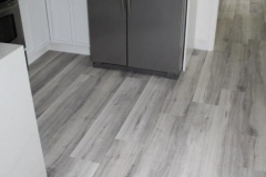 SPC Water Proof Planks, Crystal White, 0878