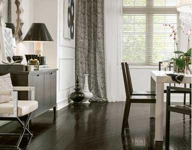 Solid Wood Flooring Carpet