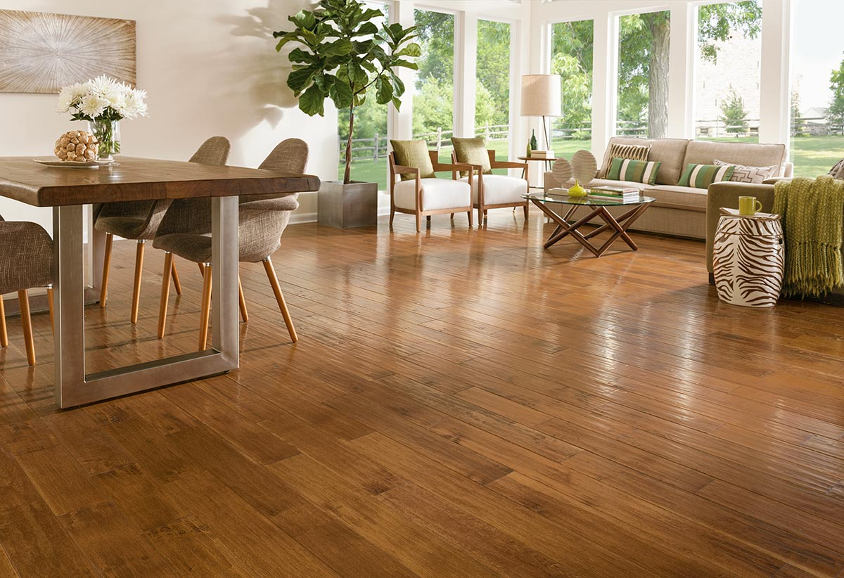 Hardwood Flooring in Coral Springs, Parkland, Plantation, Sunrise
