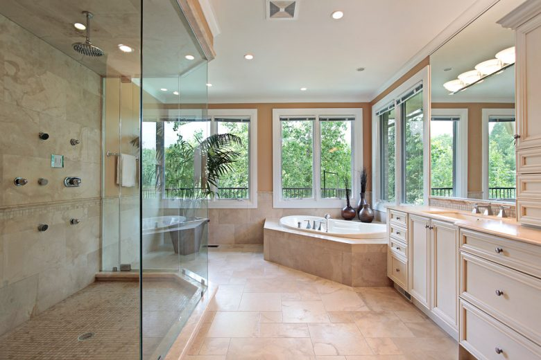 Bathroom Remodeling in Davie, FL