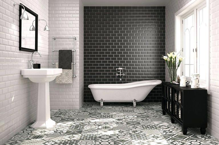Ceramic Tile Flooring in Plantation, Weston, Davie, Coral Springs, Parkland,