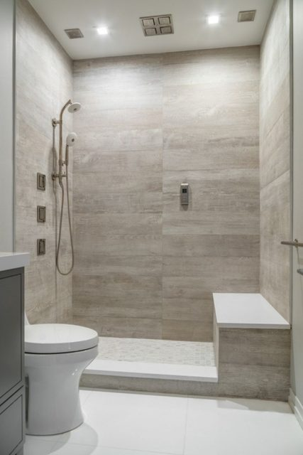 Bathroom Remodeling in Broward County